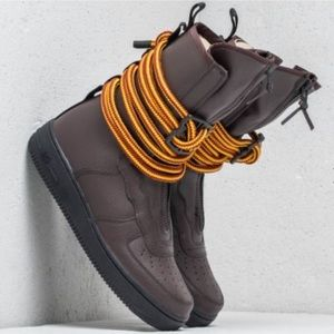 Nike Air Force SF Special Field Boot